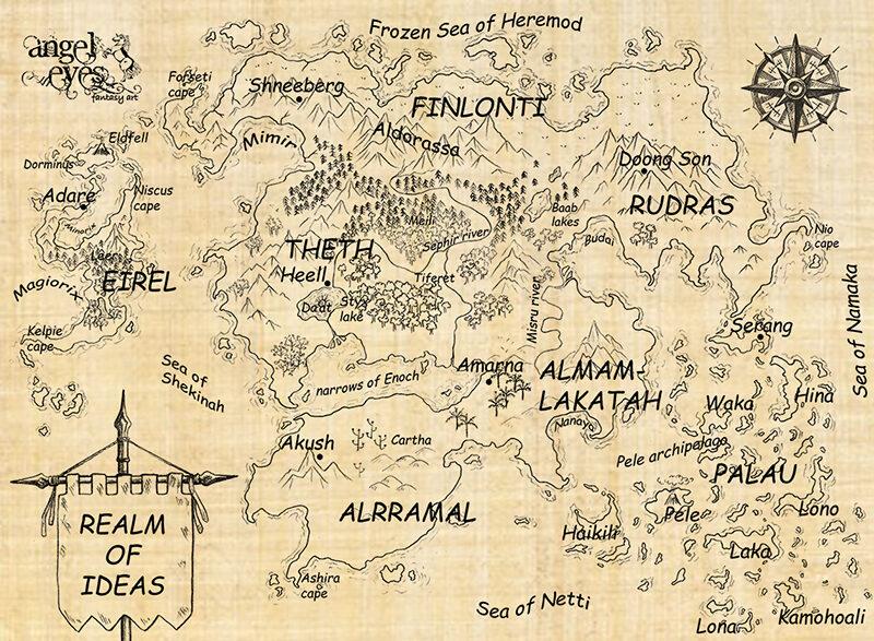 Realm of Ideas Map lrw